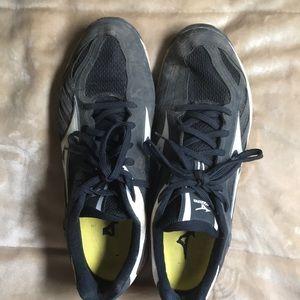 Men's turf athletic shoes